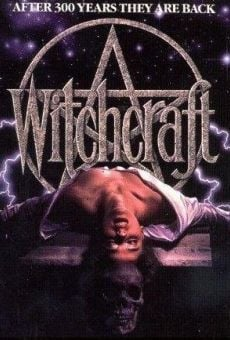 Witchcraft on-line gratuito