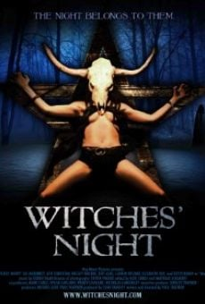 Witches' Night on-line gratuito