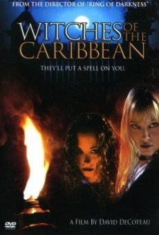 Ver película Witches of the Caribbean