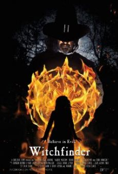 Watch Witchfinder online stream