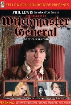 Película: Witchmaster General