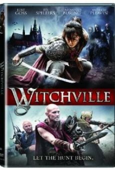 Witchville on-line gratuito