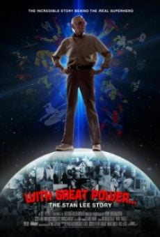 Ver película With Great Power: The Stan Lee Story