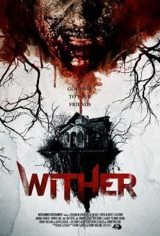 Ver película Wither, posesión infernal