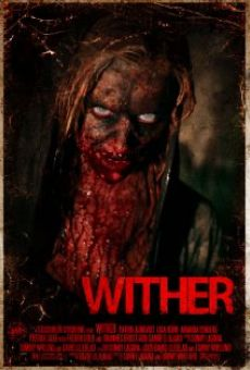Ver película Wither