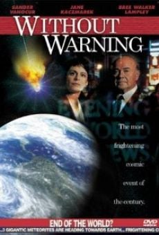 Película: Without Warning