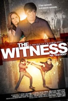 Witness: El Testigo online streaming