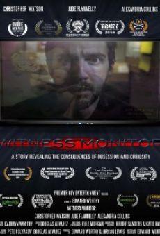 Witness Monitor