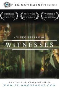 Ver película Witnesses
