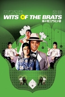 Ver película Wits of the Brats