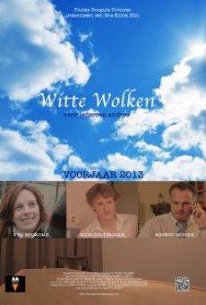 Witte Wolken on-line gratuito