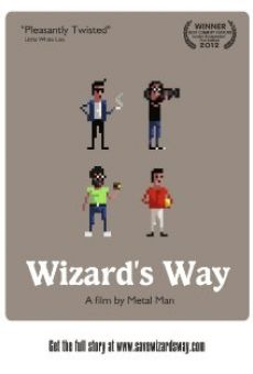 Ver película Wizard's Way