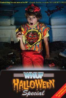 Ver película WNUF Halloween Special