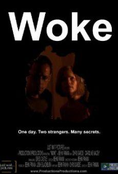 Woke online