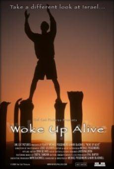 Woke Up Alive online