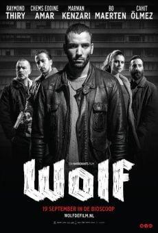 Película: Wolf