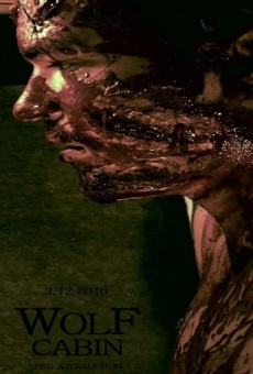 Ver película Wolf Cabin