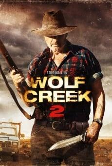 Wolf Creek 2 on-line gratuito