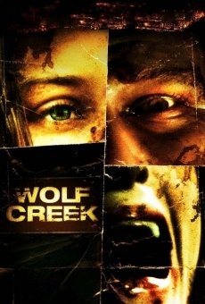 Ver película Wolf Creek