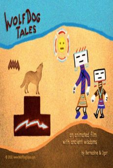 Wolf Dog Tales on-line gratuito