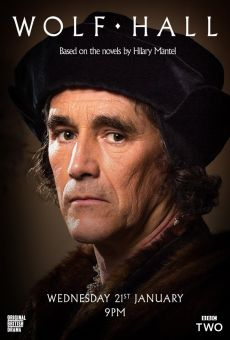 Wolf Hall online streaming