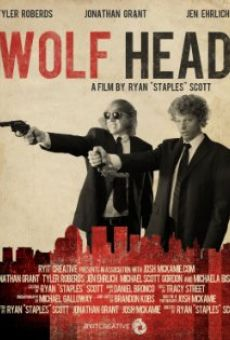 Ver película Wolf Head
