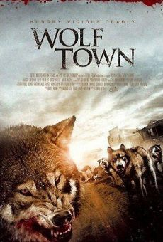Wolf Town on-line gratuito
