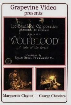 Wolfblood: A Tale of the Forest on-line gratuito