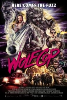 WolfCop on-line gratuito
