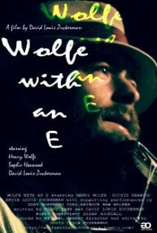 Ver película Wolfe with an E