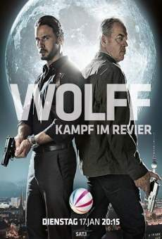 Wolff - Kampf im Revier on-line gratuito