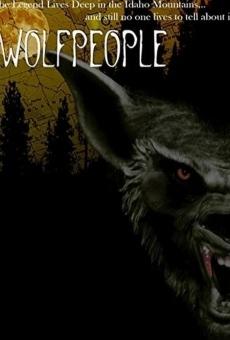 Ver película Wolfpeople
