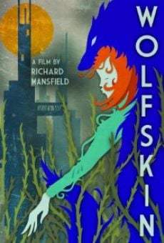 Película: Wolfskin: Sister of the Wolf Spirits
