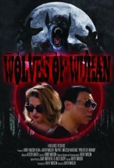 Película: Wolves of Wuhan