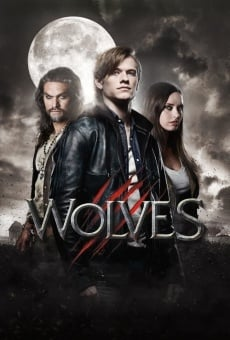 Wolves on-line gratuito