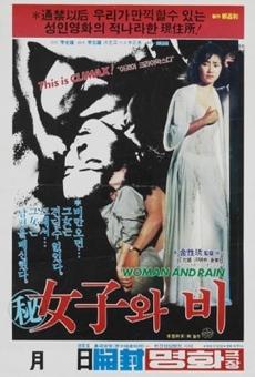 Ver película Woman and Rain