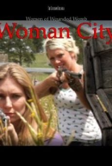 Ver película Woman City