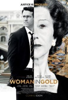 Woman in Gold en ligne gratuit