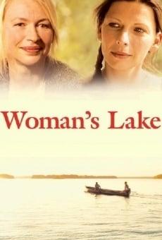 Ver película Woman's Lake