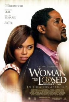 Ver película Woman Thou Art Loosed: On the 7th Day