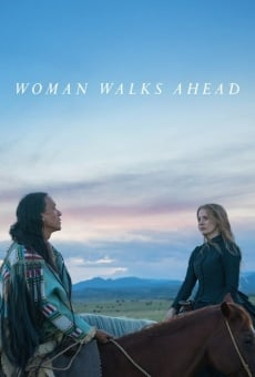 Película: Woman Walks Ahead