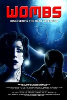 Ver película Wombs Discovering the Next Dimension