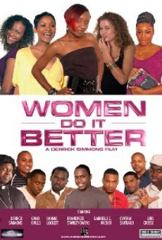 Women Do It Better online