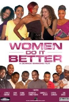 Women Do It Better on-line gratuito