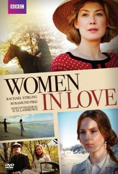 Women in Love on-line gratuito