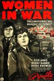 Película: Women in War