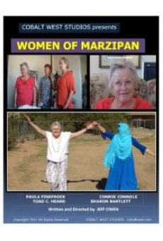 Women of Marzipan