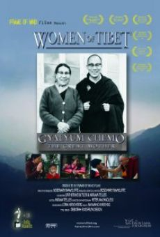 Película: Women of Tibet: Gyalyum Chemo - The Great Mother