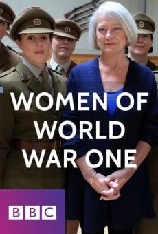 Ver película Women of World War One