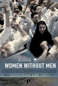 Película: Women Without Men